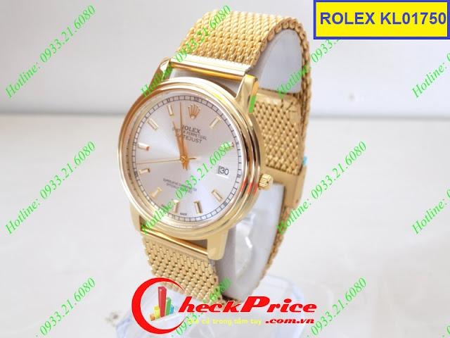 Đồng hồ nam RL KL01750