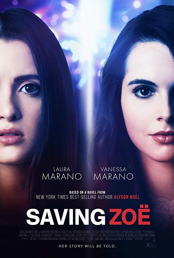 Movie: Saving Zoë (2019)