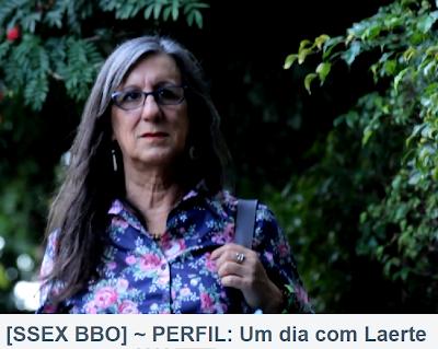 [SSEX BBOX] ~ PERFIL: Um dia com Laerte (2013)
