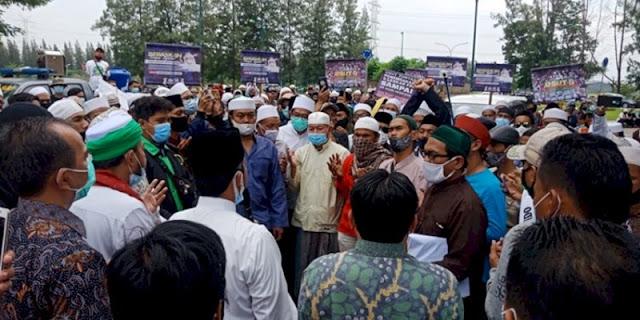 Gelombang Dukungan Meluas, Giliran Aliansi Umat Muslim Desak Legislator Buka Tabir Penembakan FPI