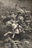 Atila, La Batalla de Chalons