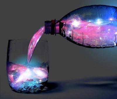 Кобра: Плеядеанцы - существа Любви и Света, представляющие ангельскую ветвь развития эволюции (22.03.2018) Elixir