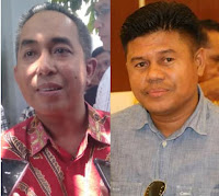 Edy Mukhlis: Dewan Sudah Keluarkan Rekomendasi Penarikan Bibit Jagung P919