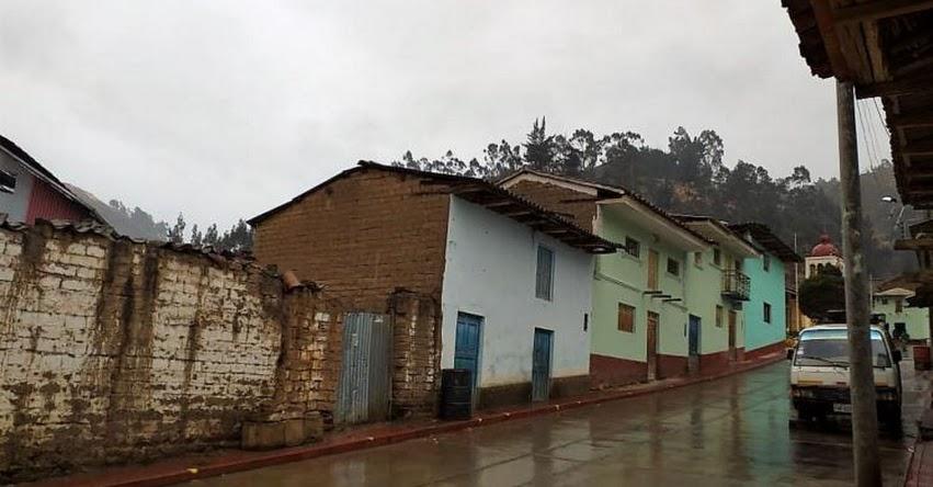 SENAMHI ALERTA: Lluvias, nieve, granizo volverán a caer en la Sierra esta semana - www.senamhi.gob.pe
