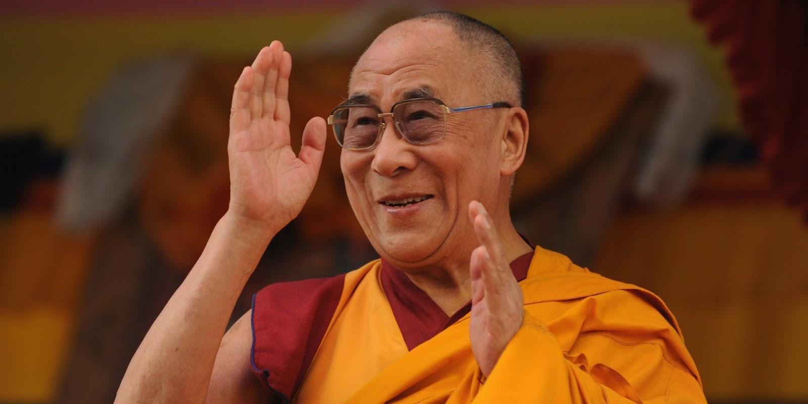 Dalai Lama Wallpapers  pic