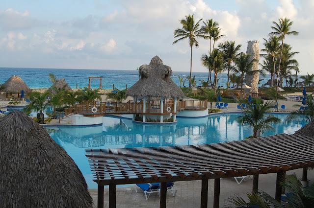The Resort Destination of Punta Cana