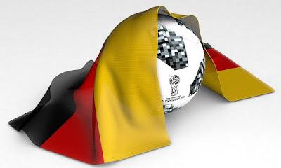 Die Bundesliga Jerman