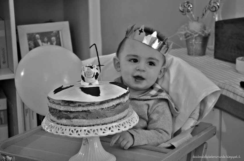 one year old desdeesteladodemimundo.blogspot.it