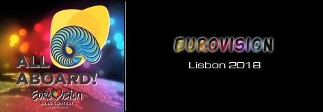 Häppchen Vom Eurovision Song Contest Eurovision 2018