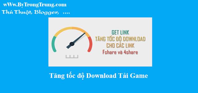 Thủ Thuật Get Link Tải Game Download Nhanh
