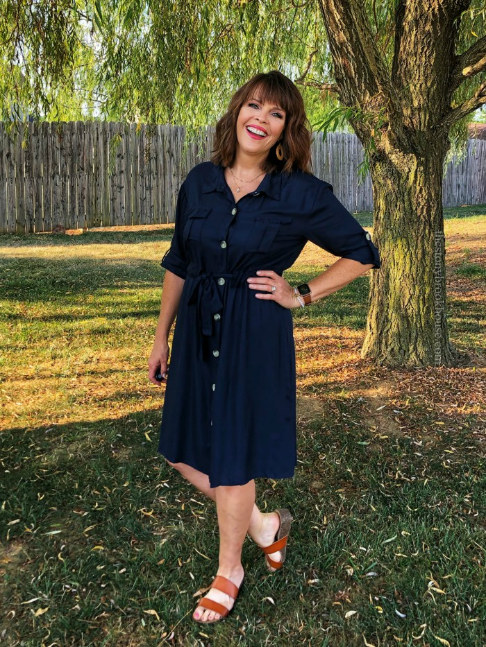 Sunday Style Over 50 - God Is Nearer Than You Think