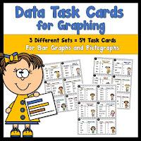 Data Task Cards