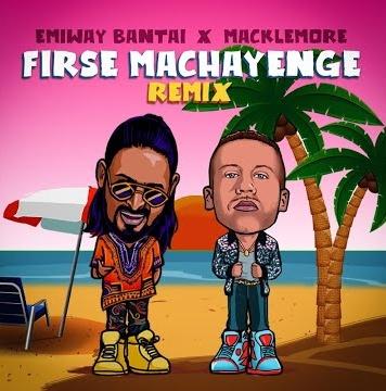 Firse Machayenge Remix Song Lyrics   Emiway Bantai Song   Macklemore   Tony James   New Song 2020