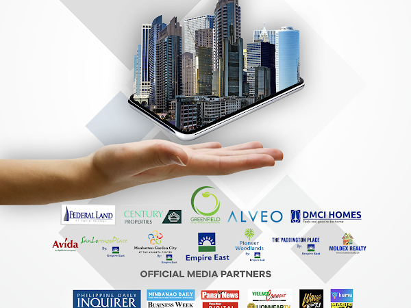 THE PROPERTY EXPO 2021
