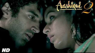 AASHIQUI 2 Movie at Pentagon Mall Haridwar Uttarakhand