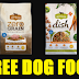 Free Bag of Rachael Ray Nutrish Dog Food - NEW OFFER