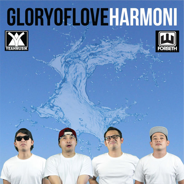 Glory Of Love - Harmoni