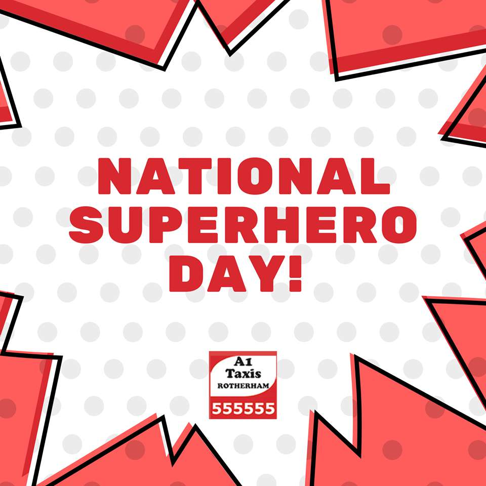 National Superhero Day Wishes Awesome Images, Pictures, Photos, Wallpapers