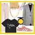 """Shopping: Some call it """"potthässlich""""! - den Karoblazer stylen"""