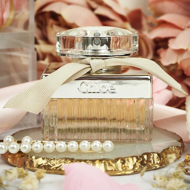 Chloe Signature Perfume Lovelaughslipstick Blog