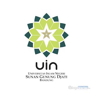 UIN Sunan Gunung Djati Logo vector (.cdr)