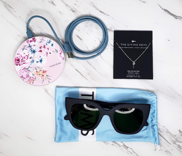 Review: FabFitFun Summer Box 2020