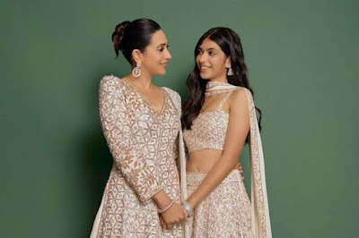karishma-kapoor-talks-about-daughter-samayara-kapoor-bollywood-debue