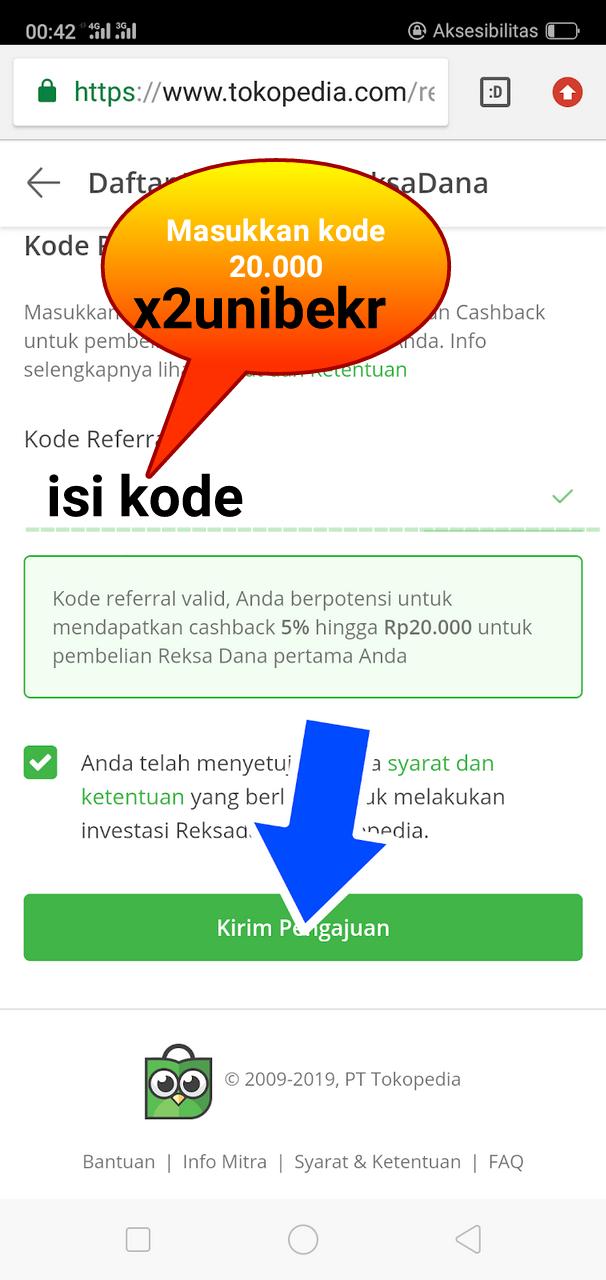 OVO - Cara Mendapatkan Saldo OVO Point 500.000 Ribu Gratis