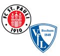 FC St. Pauli - VfL Bochum