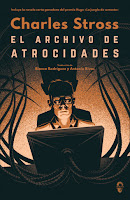Los Expedientes de la Lavandería 1 - El archivo de las atrocidades
