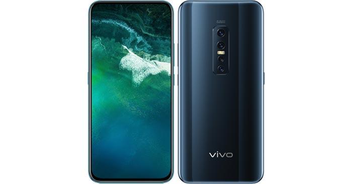 Harga Vivo V17 Pro dan Spesifikasi Indonesia