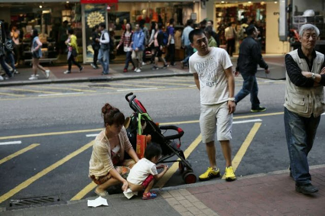 Kelahiran Tak Lagi Dibatasi, China Dorong Warganya Bikin Anak Lebih Banyak