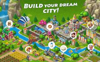 Download Township MOD Apk Latest Version 2021