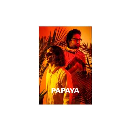 "Glassio Drop exuberant summer anthem ""Papaya"""