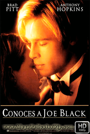 Conoces A Joe Black [1080p] [Latino-Ingles] [MEGA]
