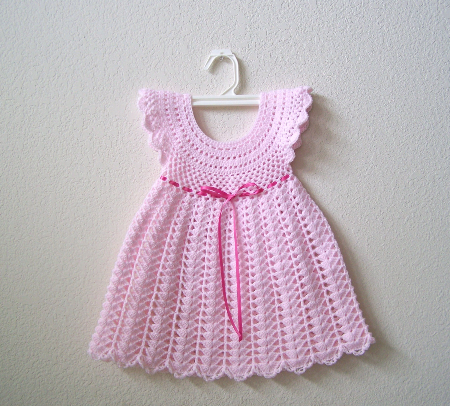 Handmade Baby Dress Handicrafts Of Pakistan