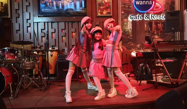 Missy A Rilis Single Kan Kupetik Bintang, Tanda Cinta Bagi Orangtua