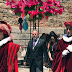 """Un orgullo acompañar al Corpus Christi"", para el PP"