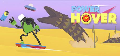 Power Hover Mod Apk Terbaru