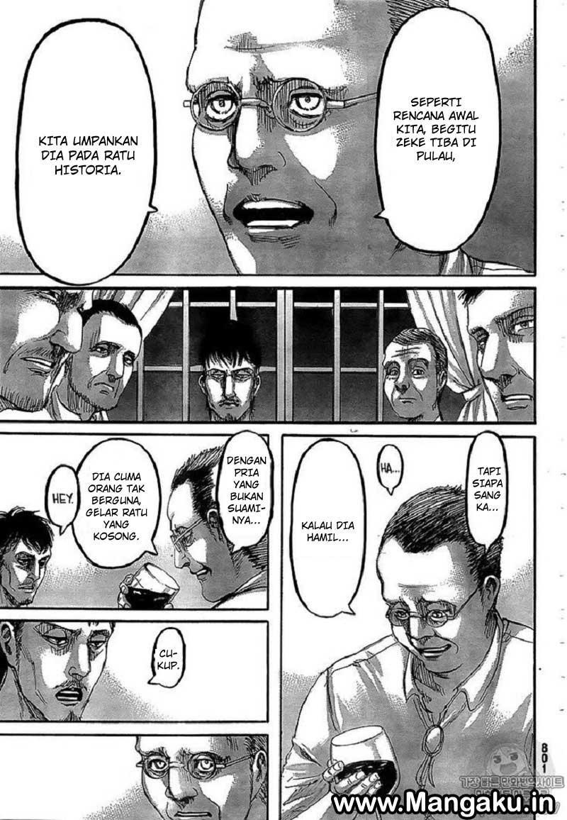 Shingeki No Kyojin: Chapter 108 - Page 4