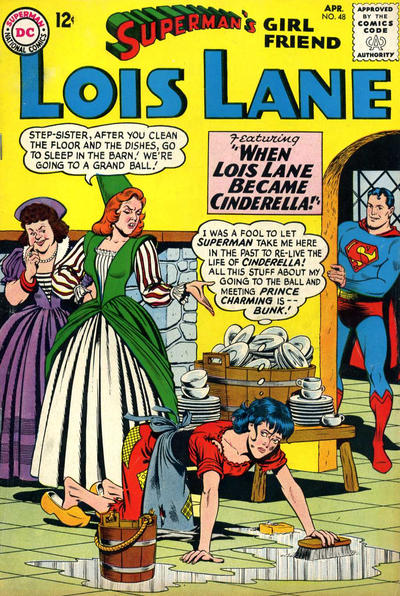Episode #391 Part I: Superman Comic Book Cover Dated January 1966: Superman #182!
