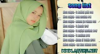 mp3 nissa sabyan, lagu sholawat, musik religi, album nissa sabyan