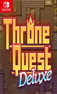 Throne Quest Deluxe Switch NSP XCI