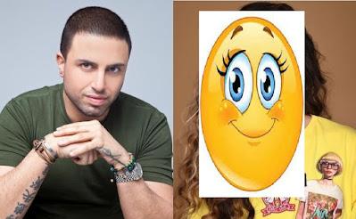 ظهور جديد للفنانة حلا الترك مع المخرج جاد شويري