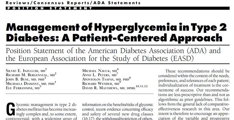 hiperglucemia posprandial en opciones de diabetes tipo 2 para terapia