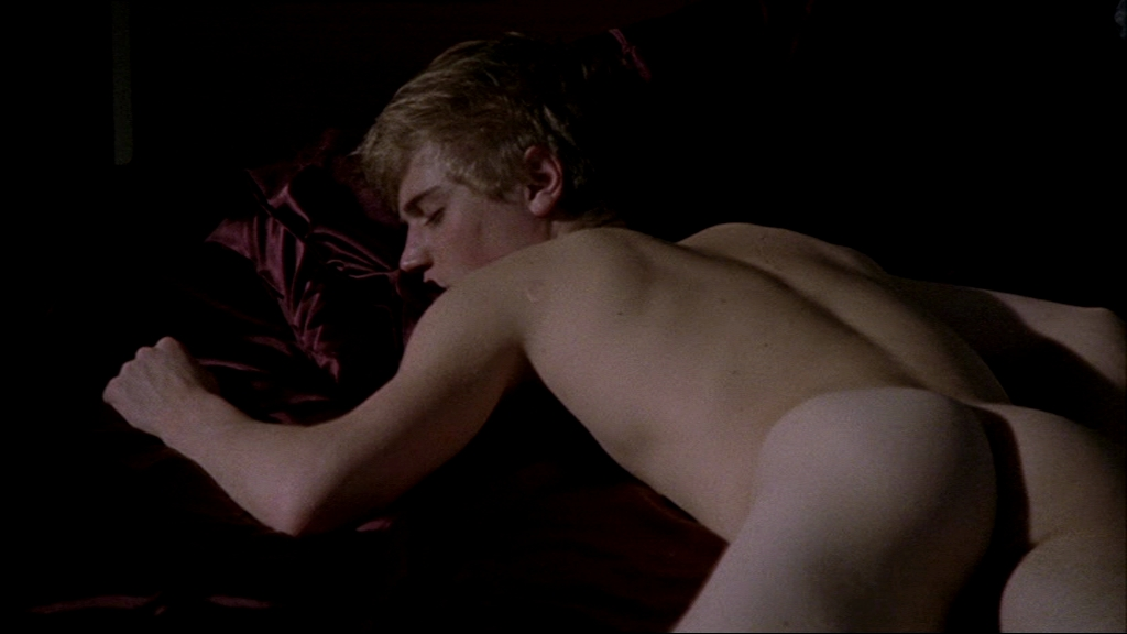 Jensen Ackles Cock Pic