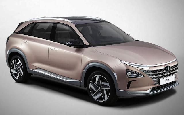 Hyundai mostrará veículo conceitual autônomo na CES 2018