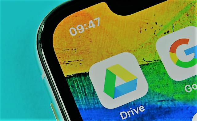 google drive tricks