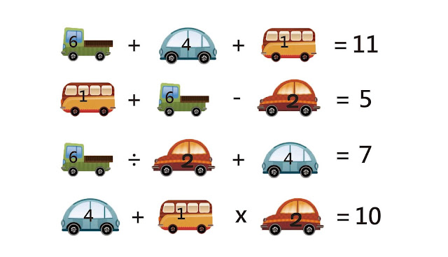 PEWACO 嘟嘟車 I.Q. Cars
