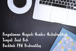 Mediabacklink, backlink PBN